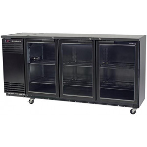 Skope 3 Hinged Door Bar Fridge