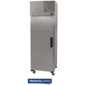 Skope Pegasus Single Door Upright Freezer 586Ltr