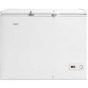 Haier Chest Freezer - HCF324W2
