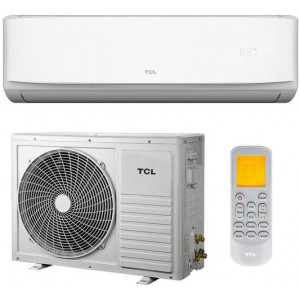TCL TCLSS12 Split System Heater/Air Conditioner Inverter Reverse Cycle 3.2kW