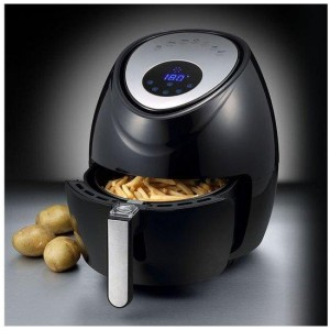 Bellini Digital Air Fryer BTAF19 - Black
