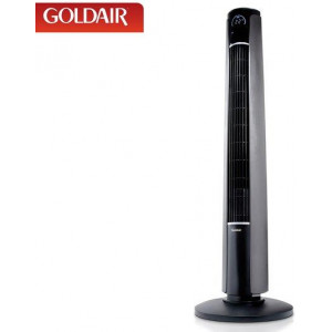 Goldair 106cm Tower Fan w/ Wi-Fi