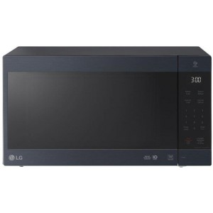 LG - MS5696OMBS - 56L NeoChef Microwave
