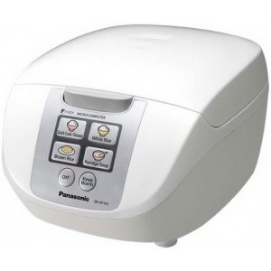 Panasonic Rice Cooker - SRDF101WST
