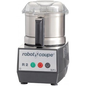 Robot Coupe Commercial Food Processor Bowl Cutter