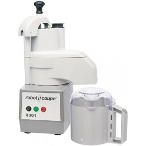 Robot Coupe Commercial Food Processor & Veg Prep R301