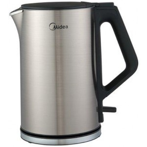 Midea 1.5L Anti-scalding Home Stainless Steel Kettle