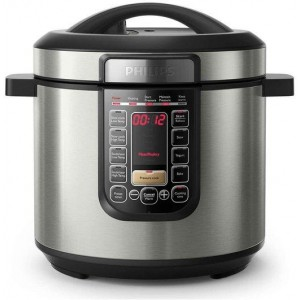 Philips 6L Viva Collection All-in-One Multicooker