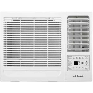 Domain 2.6kw Reverse Cycle Window / Wall Mounted Box Air Conditioner