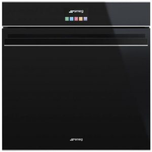Smeg Dolce Stil Novo Thermoseal Pyrolytic Self Cleaning Oven with Steam