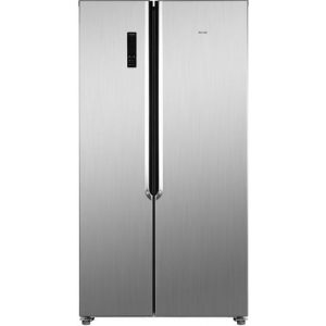 Euromaid - ESB563S - 563L Side-by-side refrigerator - S/S