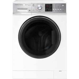 Fisher & Paykel 8.5kg Front Load Washer