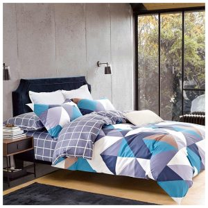Cameron Quilt Cover Set