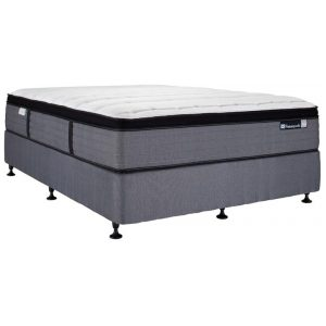 Sealy Posturepedic Elevate Ultra Nottingham Plush Mattress