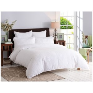 Isabeau Single Quilted Quilt Cover