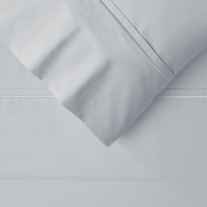 Carlson Royale 600TC Luxury Egyptian Cotton King Single Sheet Set