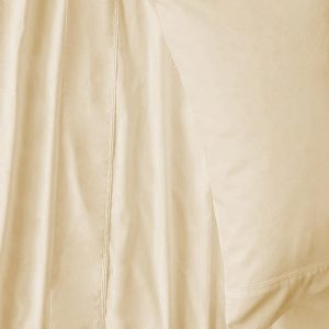 MyHouse Ashton Sheet Set King Single Cream