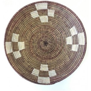 Cameroon Treasures Fele Basket