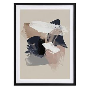 Afterthought II Framed Art Print 84x105
