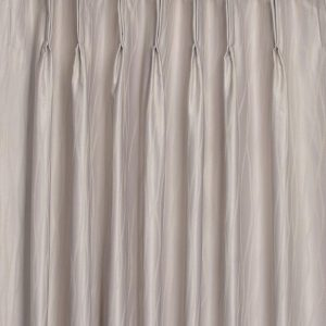 Contour Blockout Pinch Pleat Ready Made Curtains 200*250cm