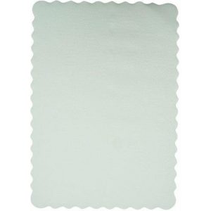 White Paper Placemats - 350mm