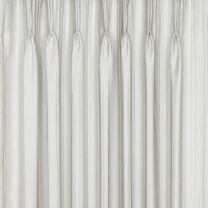 Silhouette Blockout Pinch Pleat Curtains