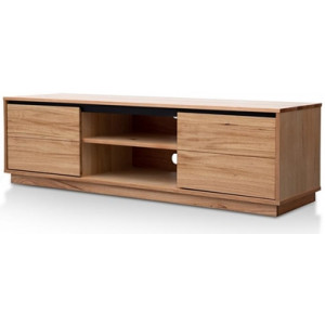 Javier 1.68m Entertainment TV Unit - Messmate by Interior Secrets - AfterPay Available