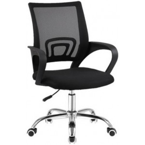 Office Gaming Computer Mesh Chair Executive Mid Back