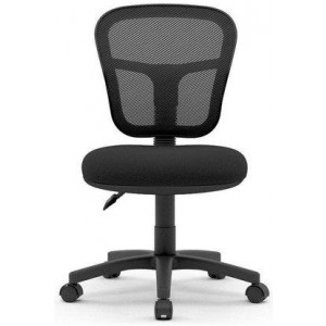 Dove Mesh Office Chair in Black