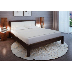 Lamour Custom Bed Frame