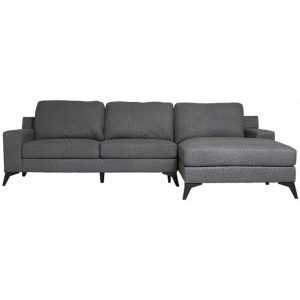 O'Regan 3 Seater Sofa with Chaise