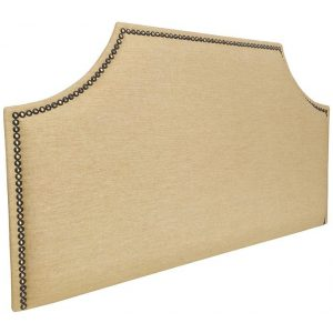Thomas Bettercup Upholstered Bed Head, Wall Mounting