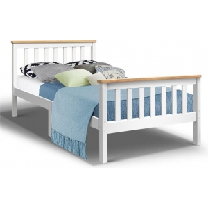 King Single Wooden Bed Frame Timber Kids Adults
