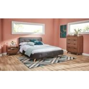 Buttons Double Bedroom Package With Vior