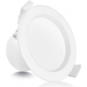 10 X Led Downlight Kit Ceiling Light Dimmable Daylight White 10W