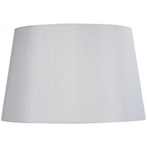 43cm Lamp Shade Pearl White Shade