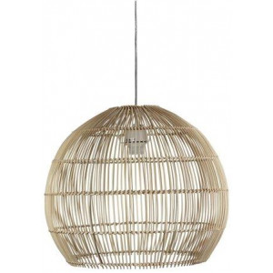 Batu Natural Rattan Lamp Shade ONLY Large