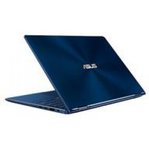 "ASUS ZenBook Flip 13 13.3"" 2-in-1 Laptop i5-8265U 8GB 512GB W10 Touch - Blue"