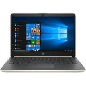 HP Laptop 14S-DK0139AU AMD R3-3200U 8GB DDR4-2400 512GB PCIE-SSD 14 INCH FHD SCREEN