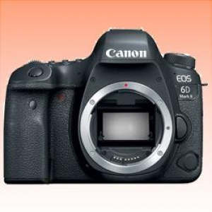 New Canon EOS 6D Mark II Body Digital Cameras (FREE INSURANCE + 1 YEAR AUSTRALIAN WARRANTY)
