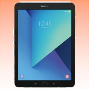 New Samsung Galaxy Tab S3 (9.7) (T820) 32GB Wifi Tablet Black (FREE INSURANCE + 1 YEAR AUSTRALIAN WARRANTY)