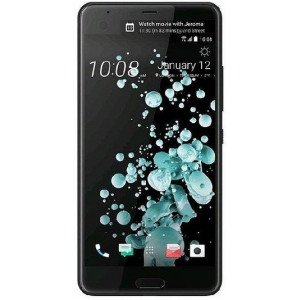 HTC U Ultra Dual Sim 64GB LTE (Black)