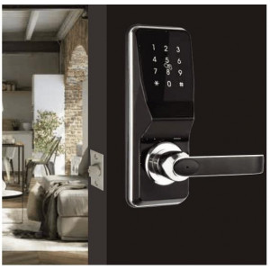 Neo Smart Door Lock, Home Automation Security, Keyless Entry, Wireless Access - No