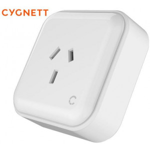 Cygnett Smart WiFi Plug w/ Power Monitoring