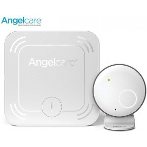 Angelcare AC027 Baby Movement Monitor w/ Wireless Sensor Pad