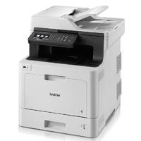 Brother MFC-L8690CDW Multi Function Colour Laser Printer