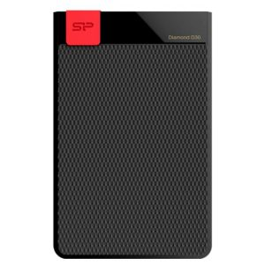 Silicon Power D30 2TB USB3.1 Water-Resistant External Hard Drive