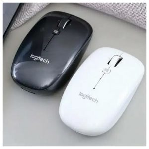 Wireless & Bluetooth Mouse