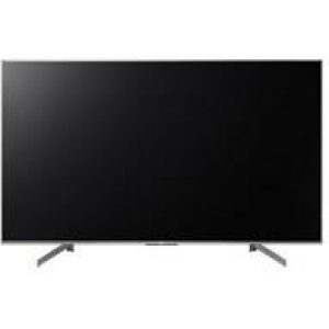 SONY FWD75X85G 75 4K PREMIUM PRO BRAVIA LED ANDROID TV
